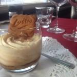 Desserts & Glaces